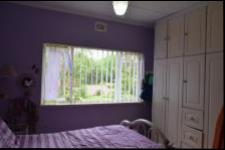 Bed Room 3 - 14 square meters of property in Yellowwood Park