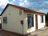 Front View of property in Mabopane