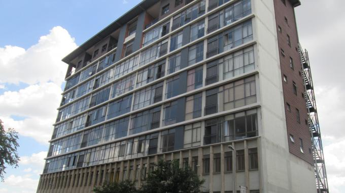Standard Bank EasySell 2 Bedroom Apartment For Sale in Newtown - MR139333