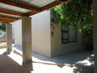 Spaces of property in Oudtshoorn