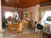 Dining Room - 40 square meters of property in Mossel Bay