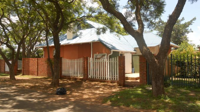 4 Bedroom House For Sale in Cullinan - Private Sale - MR139392