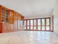 TV Room - 29 square meters of property in Woodhill Golf Estate