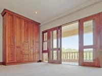 Bed Room 5+ - 20 square meters of property in Woodhill Golf Estate