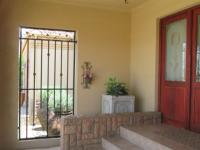 Patio - 35 square meters of property in Bergsig