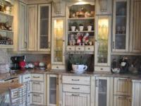 Kitchen - 40 square meters of property in Bergsig