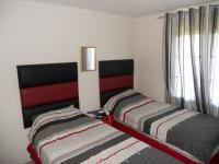 Main Bedroom - 12 square meters of property in Bellair - DBN