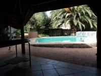 Entertainment of property in Vanderbijlpark
