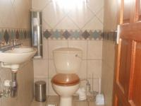 Bathroom 3+ - 6 square meters