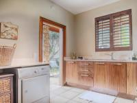 Scullery - 12 square meters of property in Irene Farm Villages