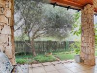 Patio - 59 square meters of property in Irene Farm Villages