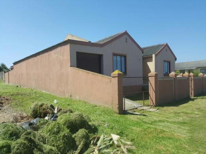Standard Bank EasySell 5 Bedroom House for Sale For Sale in Pacaltsdorp - MR139613