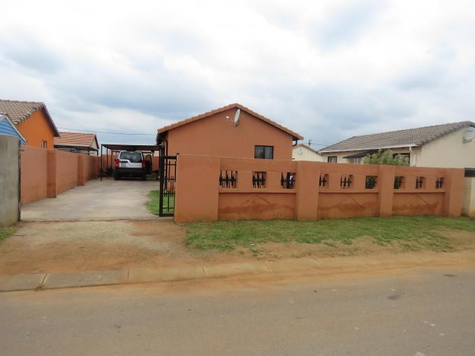 3 Bedroom House for Sale For Sale in Boksburg - Home Sell - MR139616