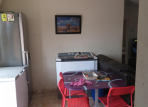 Dining Room of property in Boksburg