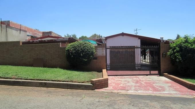 Standard Bank EasySell 3 Bedroom House For Sale in Newlands - JHB - MR139644