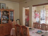 Dining Room - 12 square meters of property in Newlands - JHB