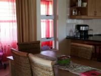 Dining Room of property in Saldanha