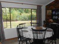 Dining Room - 22 square meters of property in Ruimsig