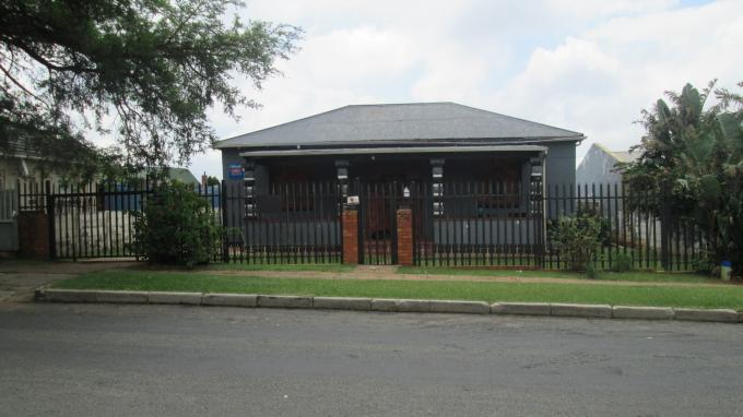 Standard Bank EasySell 3 Bedroom House for Sale For Sale in Krugersdorp - MR139760