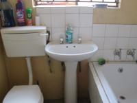 Bathroom 1 - 4 square meters of property in Naturena