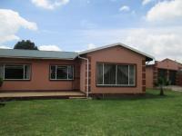 3 Bedroom 1 Bathroom House for Sale for sale in Witpoortjie
