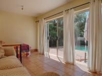 Rooms - 18 square meters of property in Woodhill Golf Estate
