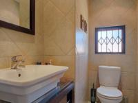 Guest Toilet - 5 square meters of property in Woodhill Golf Estate