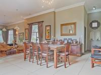 Dining Room - 21 square meters of property in The Wilds Estate