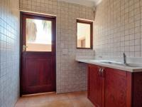 Scullery - 7 square meters of property in Silver Lakes Golf Estate
