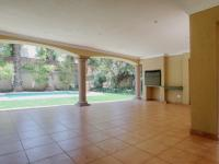 Patio - 57 square meters of property in Silver Lakes Golf Estate