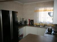 Kitchen of property in North Riding A.H.