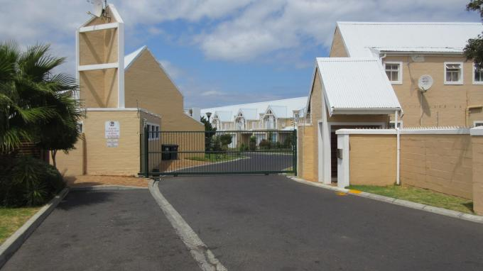 Standard Bank EasySell 3 Bedroom House for Sale For Sale in Strand - MR139833