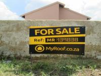Sales Board of property in Springs