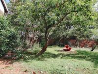 Garden of property in Waterkloof Glen