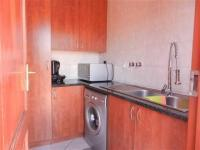 Kitchen of property in Protea Glen