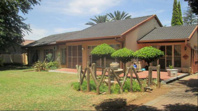 Standard Bank EasySell 3 Bedroom House For Sale in Arcon Park - MR139915