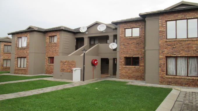 1 Bedroom Apartment for Sale For Sale in Brakpan - Home Sell - MR139945