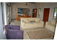 Lounges of property in Hoedspruit
