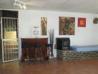 Entertainment - 12 square meters of property in Vaalmarina