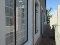 Balcony - 33 square meters of property in Vaalmarina