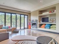 TV Room - 23 square meters of property in Boardwalk Manor Estate