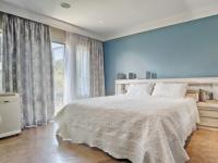 Main Bedroom - 37 square meters of property in Boardwalk Manor Estate
