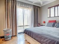 Bed Room 3 - 17 square meters of property in Boardwalk Manor Estate
