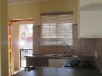 Kitchen - 8 square meters of property in Wilgeheuwel