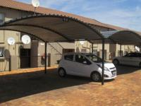 Spaces - 1 square meters of property in Wilgeheuwel
