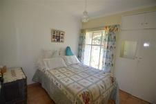 Bed Room 1 - 12 square meters of property in Atlasville