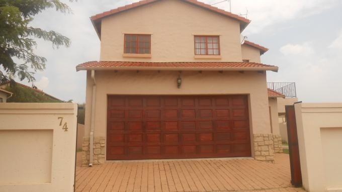 Standard Bank EasySell 3 Bedroom House for Sale For Sale in Summerset - MR140053