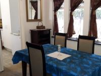 Dining Room of property in Ladysmith