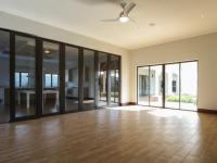 TV Room - 43 square meters of property in Silver Lakes Golf Estate