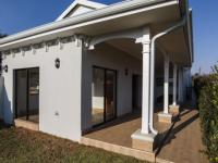 Staff Room - 35 square meters of property in Silver Lakes Golf Estate